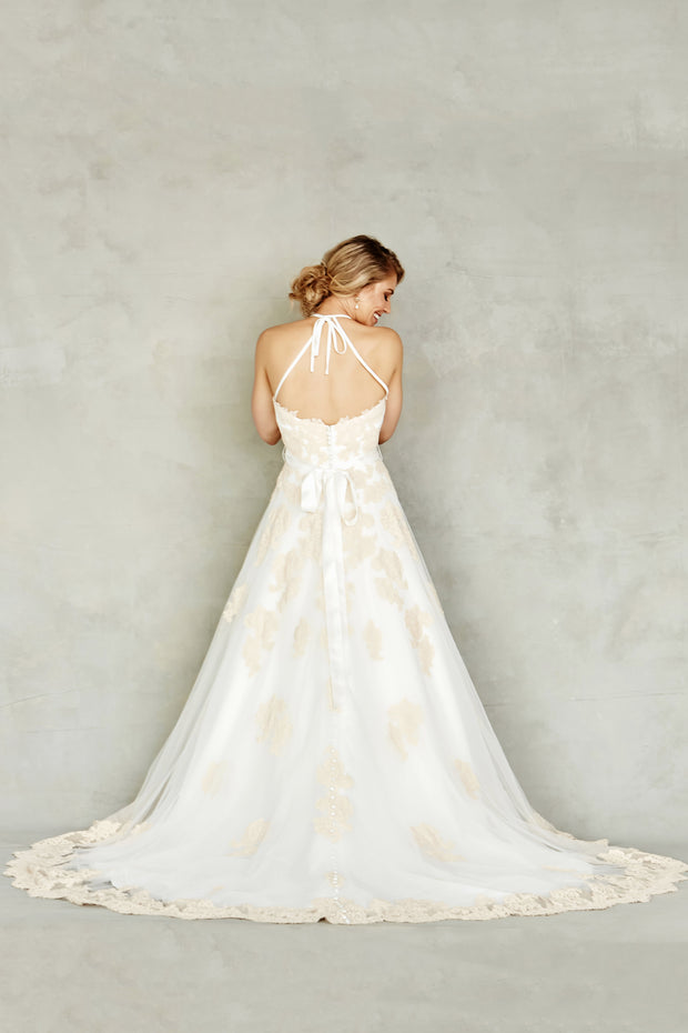 Dana Graham Bridal Collection Style 4235 - Chicago Bridal Store Company