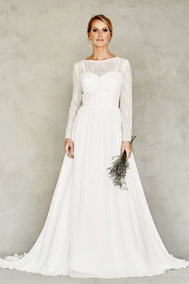 Dana Graham Bridal Collection Style 4236 - Chicago Bridal Store Company