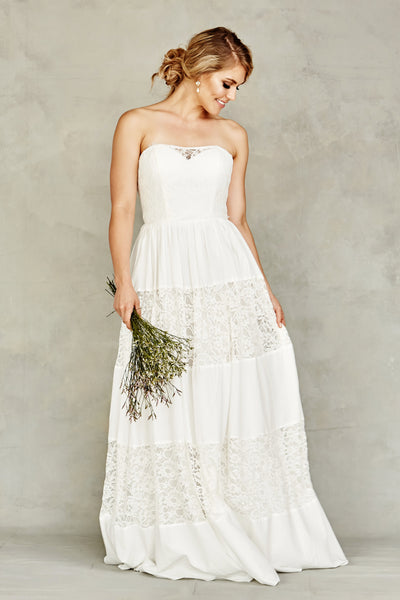 Dana Graham Bridal Collection Style 4238 - Chicago Bridal Store Company