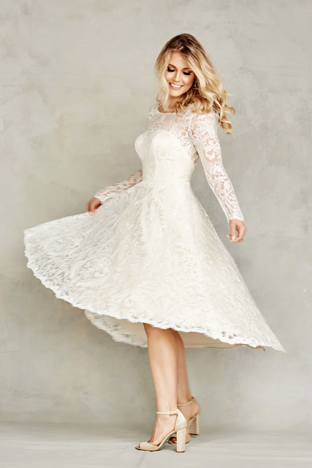 Dana Graham Bridal Collection Style 4239 - Chicago Bridal Store Company
