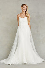 Dana Graham Bridal Collection Style 4243 - Chicago Bridal Store Company