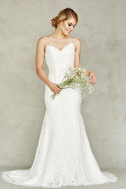 Dana Graham Bridal Collection Style 4244 - Chicago Bridal Store Company