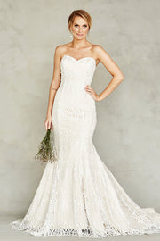 Dana Graham Bridal Collection Style 4245