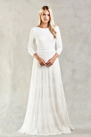 Dana Graham Bridal Collection Style 4246 - Chicago Bridal Store Company