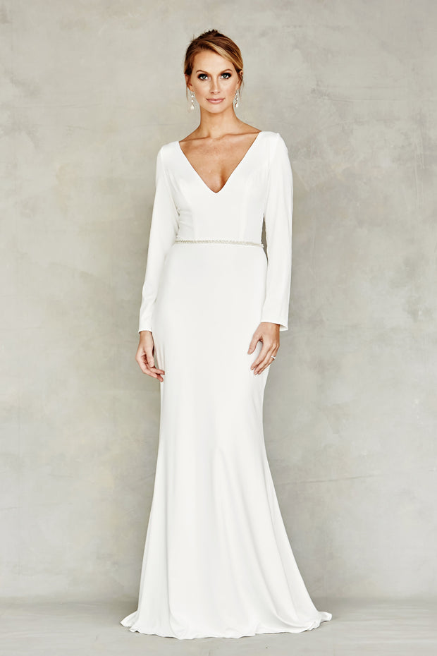 Dana Graham Bridal Collection Style 4247 - Chicago Bridal Store Company