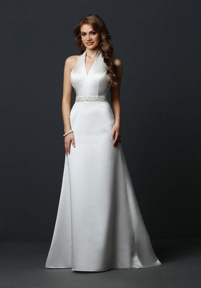 Destination Wedding Gown 11761 - Chicago Bridal Store Company