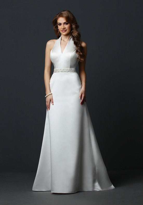 Destination Wedding Gown 11761