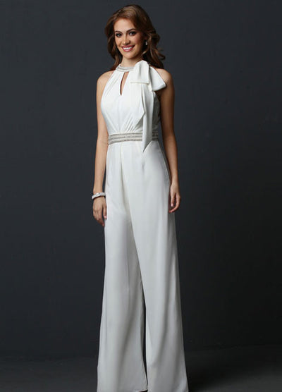 Bridal Jumpsuit Destination Collection - Chicago Bridal Store Company