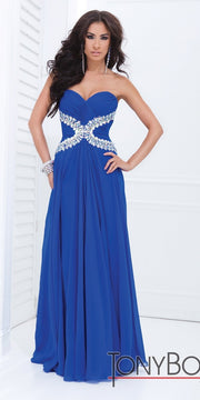 Flawless Evening Gown Size 0 - Chicago Bridal Store Company