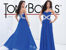Flawless Evening Gown Size 0