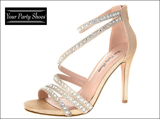 Willow The Shoe - Chicago Bridal Store Company