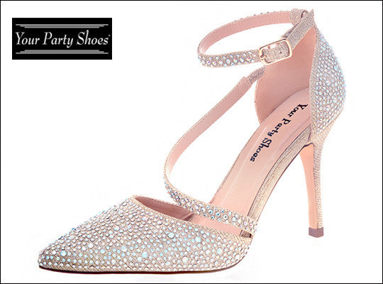 Verona The Shoe - Chicago Bridal Store Company