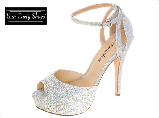 Taylor The Shoe - Chicago Bridal Store Company