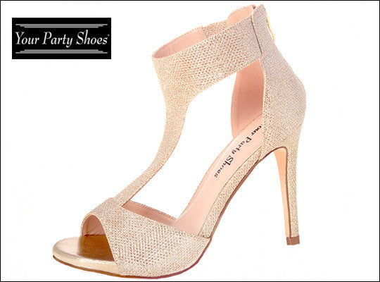 Paisley The Shoe - Chicago Bridal Store Company