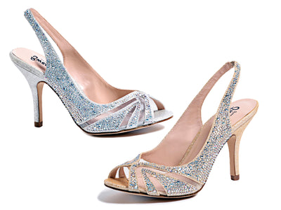 Stella Shoe - Chicago Bridal Store Company