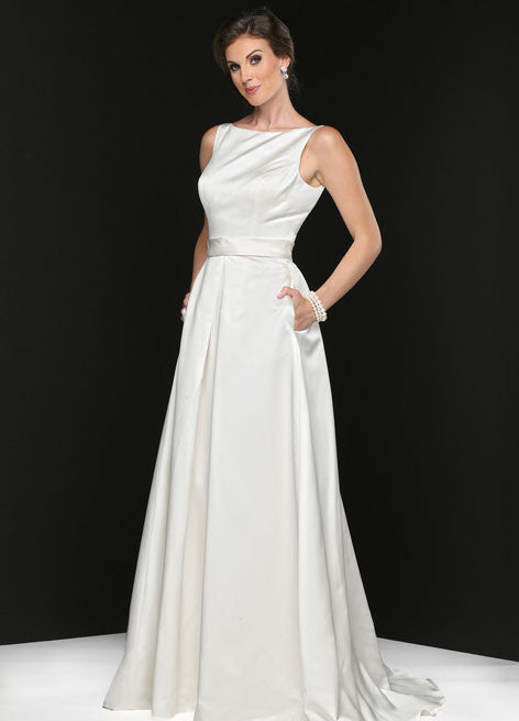 Destination Wedding Dress 11749