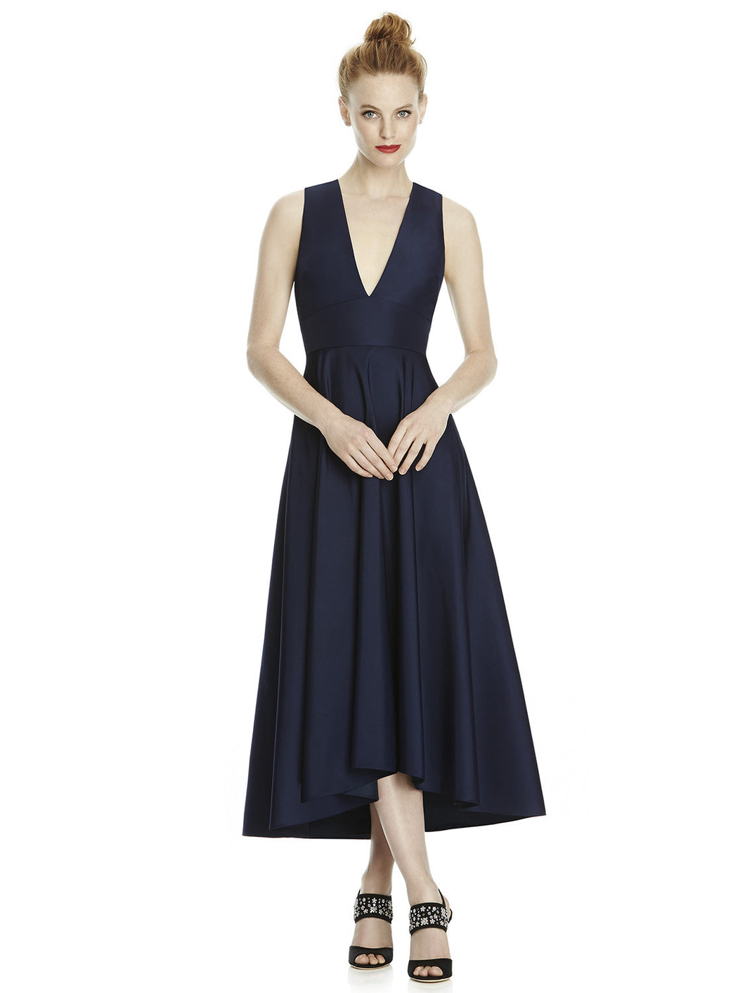 LELA ROSE BRIDESMAID DRESSES: LELA ROSE LR 242