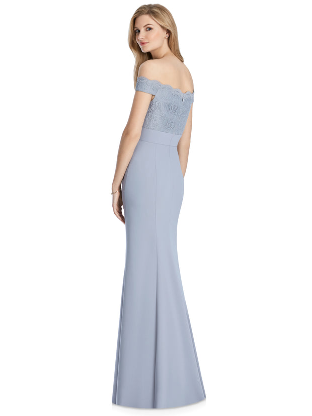 Lela Rose Bridesmaid Style LR243 - Chicago Bridal Store Company
