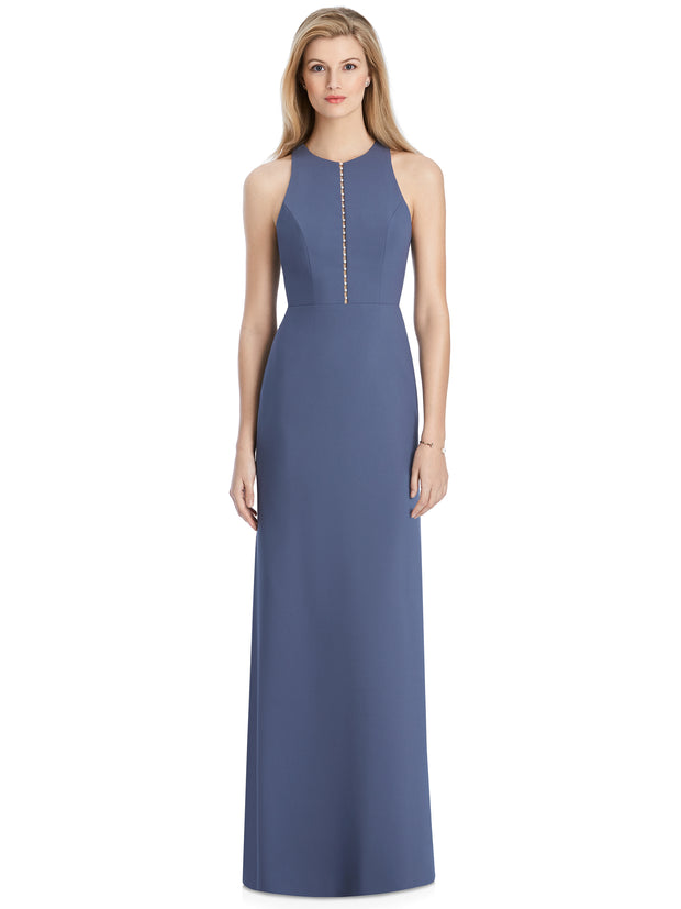 Lela Rose Bridesmaid Style LR246 - Chicago Bridal Store Company