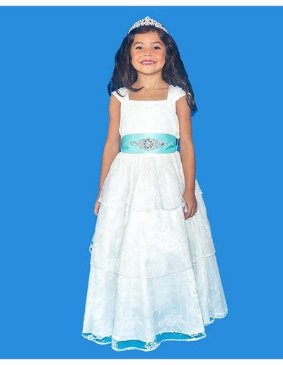 Flower Girl 5126 - Chicago Bridal Store Company