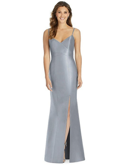 Alfred Sung Bridesmaid Dress D758 - Chicago Bridal Store Company