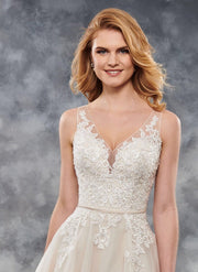 Bridal Gown MB2023