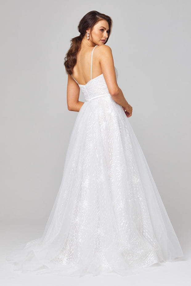 Amelia Gown - Chicago Bridal Store Company