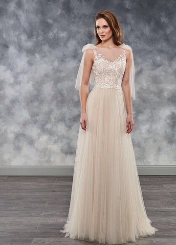 Bridal Gown MB2022