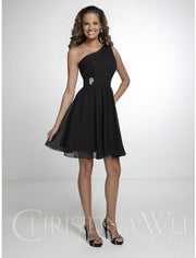 Christina Wu Dress STYLE 22551 - Chicago Bridal Store Company