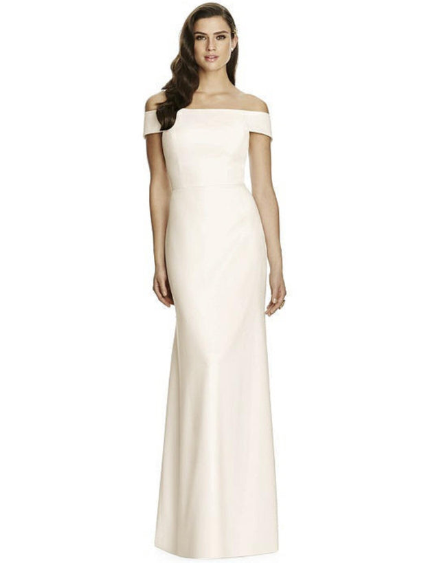 Informal Dress I-2987 - Chicago Bridal Store Company
