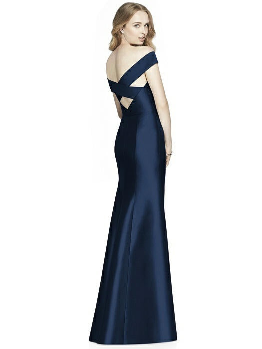 ALFRED SUNG BRIDESMAID DRESSES: ALFRED SUNG D751 - Chicago Bridal Store Company