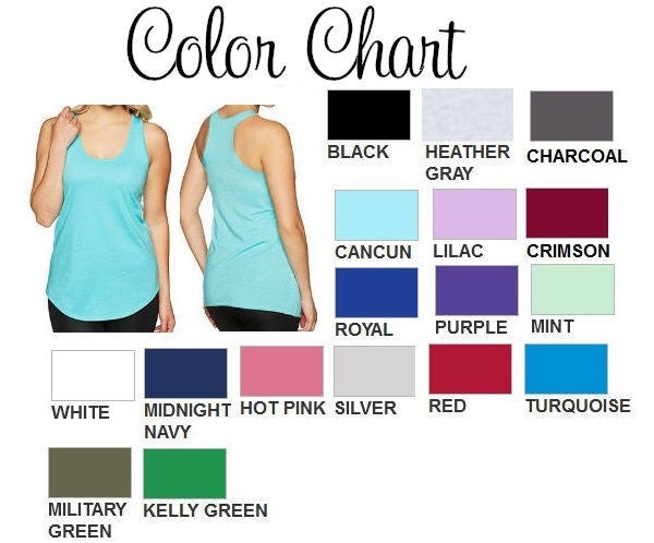 Nautical Themed Anchor Ideal Racerback Tank Top - Chicago Bridal Store Company