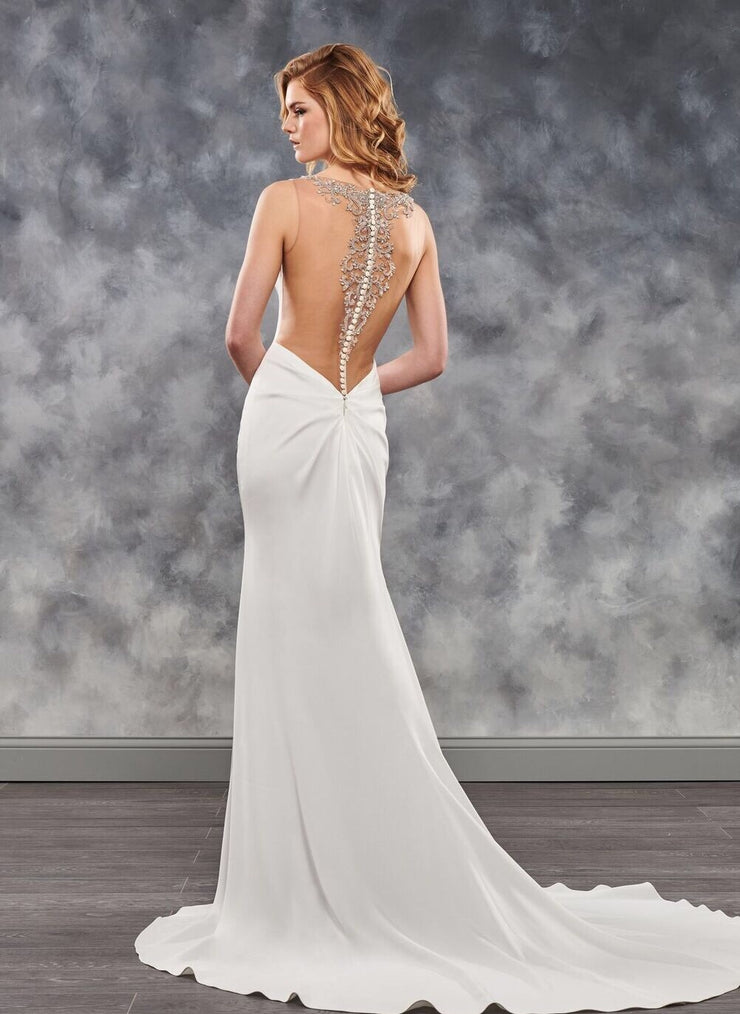 Bridal Gown MB2025 - Chicago Bridal Store Company
