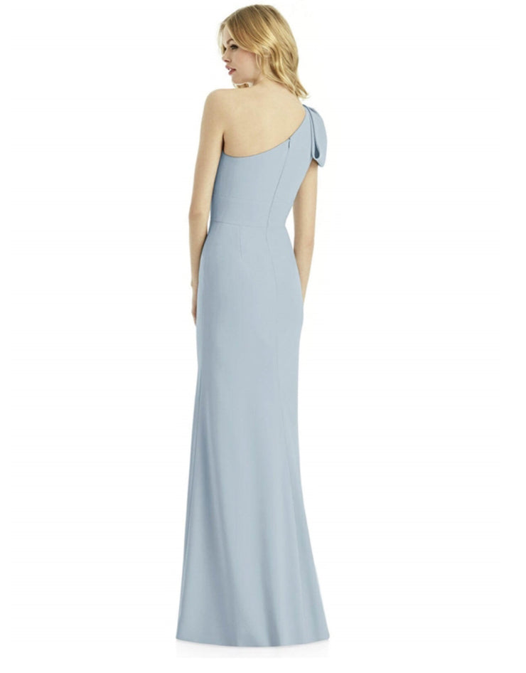Full Length Sleek Formal Gown After Six 6769 - Chicago Bridal Store Company