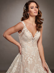Sophie Gown- Couture Damour MB4064 - Chicago Bridal Store Company