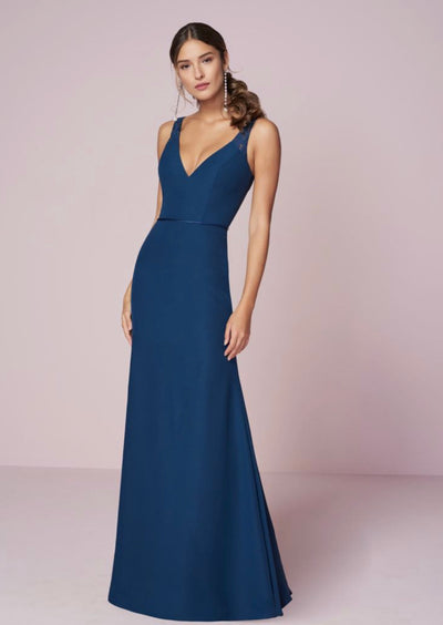 Alma Dress - Chicago Bridal Store Company