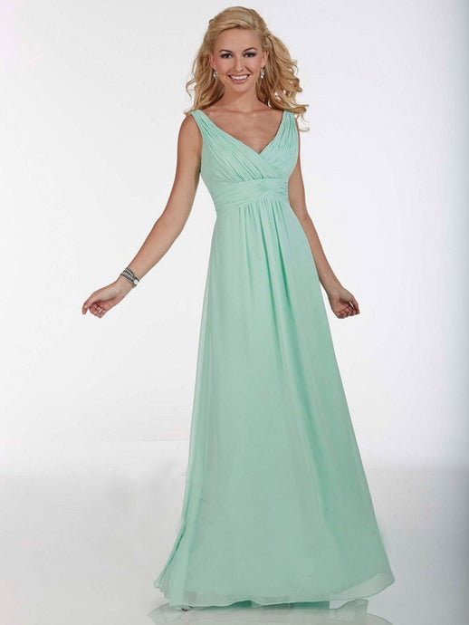 Christina Wu Celebration Bridesmaid Dress BM40