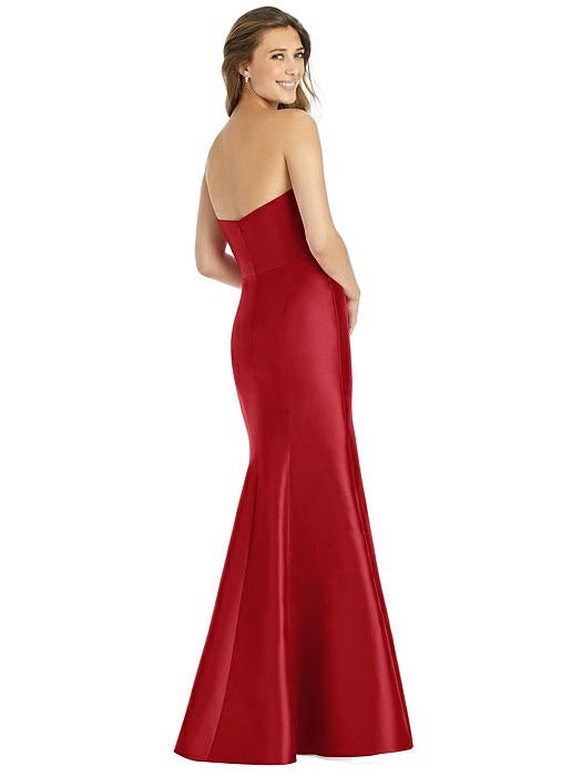 Alfred Sung Bridesmaid Dress D759 - Chicago Bridal Store Company