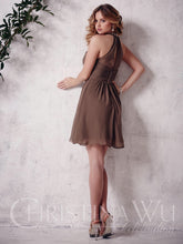 Christina Wu Celebration Bridesmaid Dress 22650