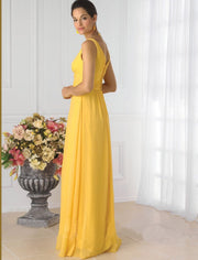 Christina Wu Celebration Bridesmaid Dress BM40 - Chicago Bridal Store Company