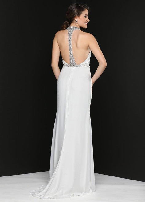 Destination Wedding Dress 11756 - Chicago Bridal Store Company
