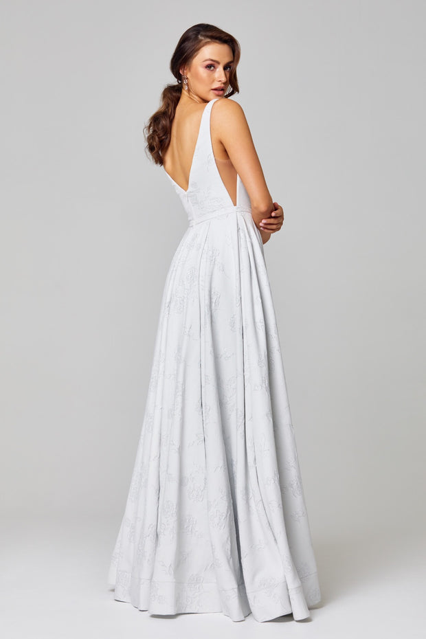 Charlotte Gown - Chicago Bridal Store Company
