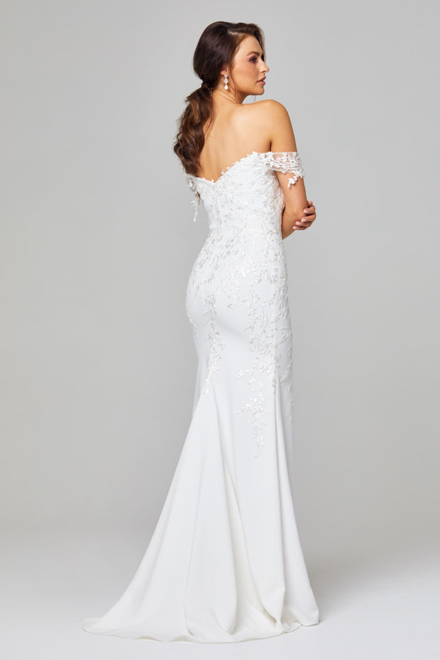 Olivia Gown - Chicago Bridal Store Company