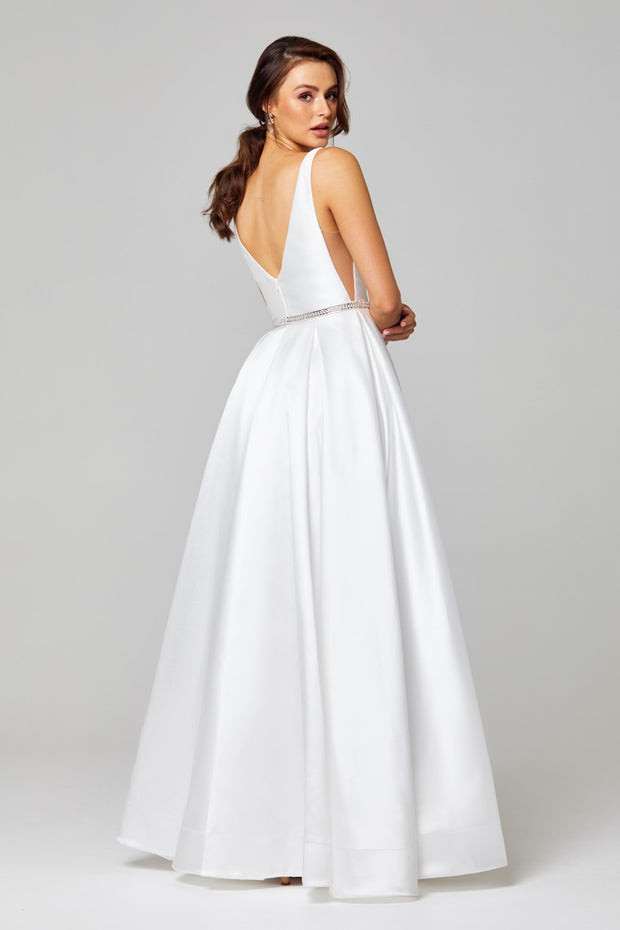 Isabella Gown - Chicago Bridal Store Company