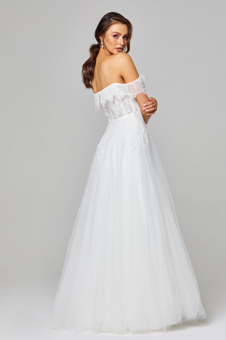 Emma Gown - Chicago Bridal Store Company