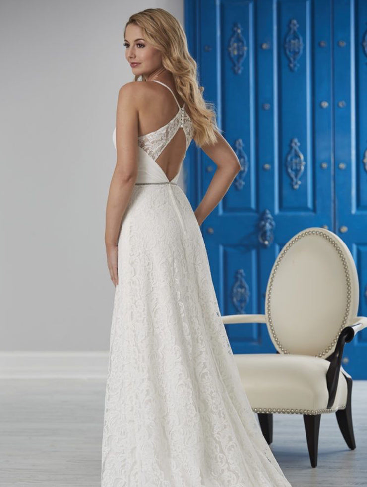 Destination Wedding Dresses.The Laura Lee Destination Wedding Dress