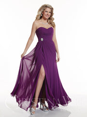 Christina Wu Celebration Bridesmaid Dress 22625 - Chicago Bridal Store Company