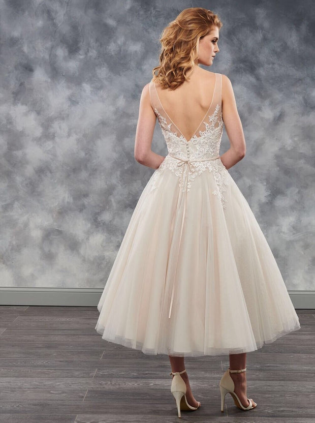 Bridal Gown MB2023 - Chicago Bridal Store Company