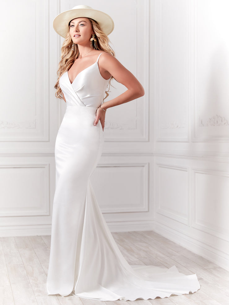 Cora Gown