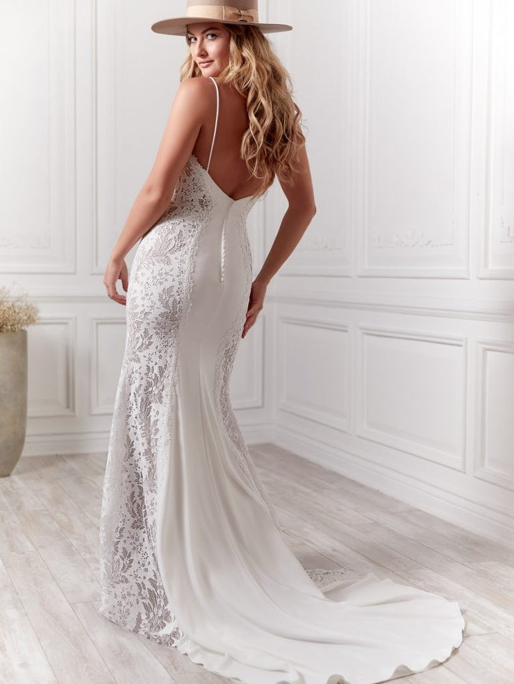 Ericka Gown